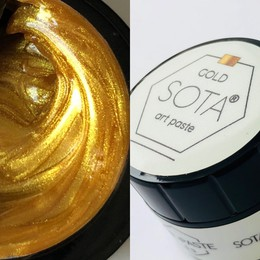 Sota GOLD / Art paste 5гр