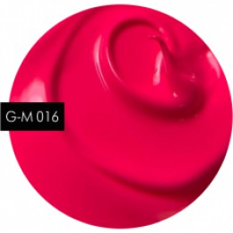 Sota Gm 016 Raspberry | Малиновый, 5 g